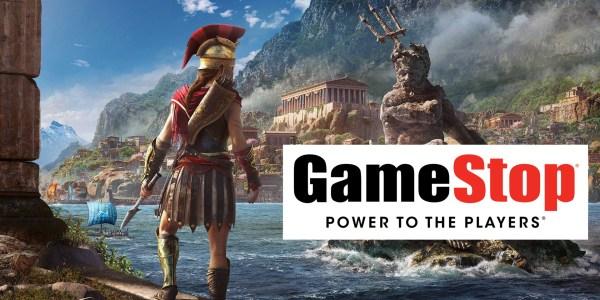 GameStop summer sale coming soon!