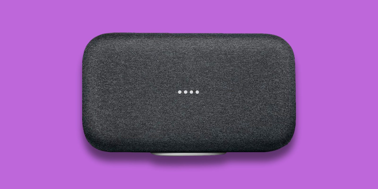 Shave $60 off Google's powerful and capable Home Max: $239