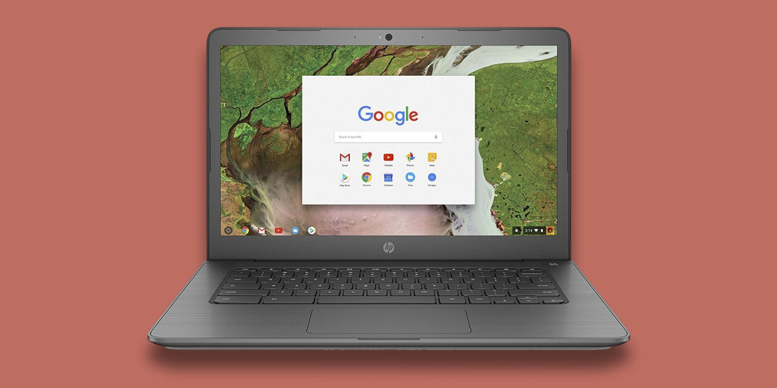 Dip your toe in ChromeOS with HP's 14-inch Chromebook: $166.50 (All-time low)