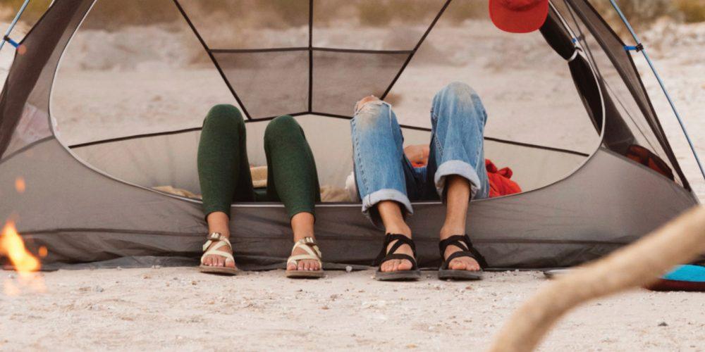 best hiking sandals