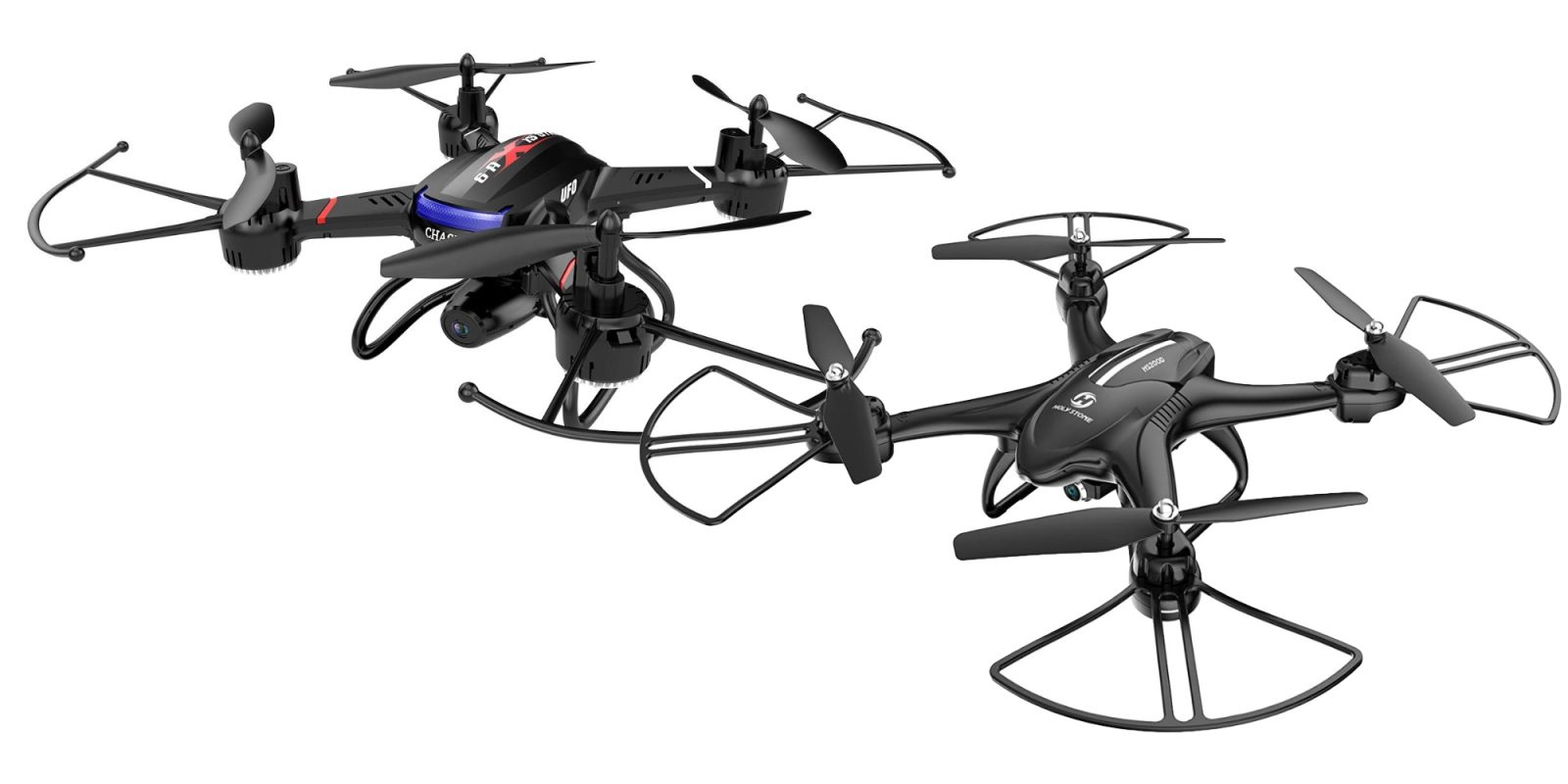 Drone deals take flight with 30% off quadcopters at Amazon from $70, more