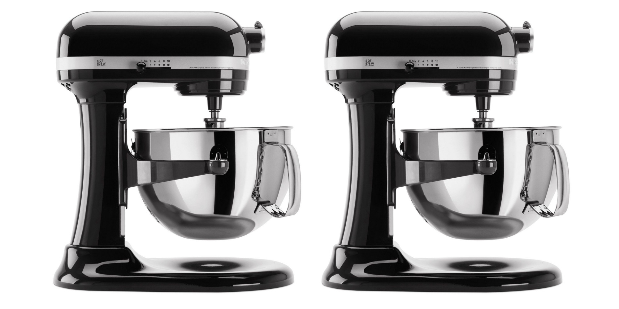 Amazon Has The Kitchenaid 6 Quart Bowl Lift Stand Mixer At