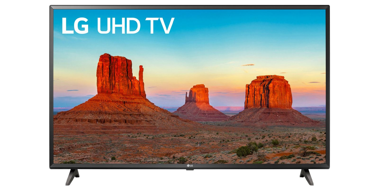 Upgrade your office or game room w/ these HD + 4K smart TVs from $200