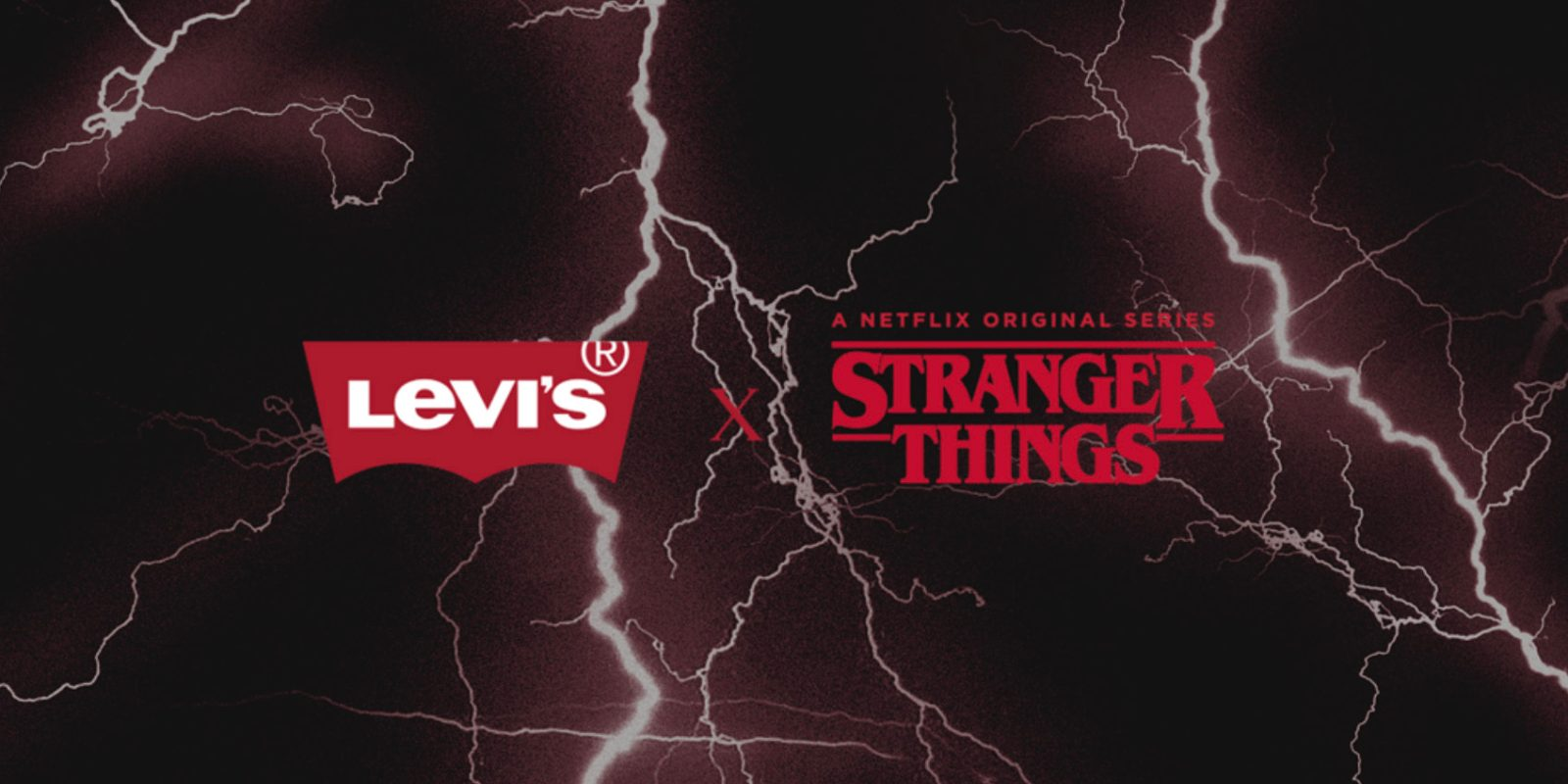 b31f5da66 Levi's partners with Stranger Things for a new collaboration - 9to5Toys