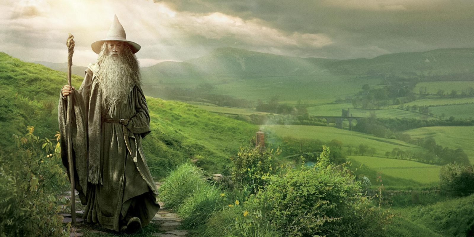 New Lord of the Rings console/PC game on the way from Amazon