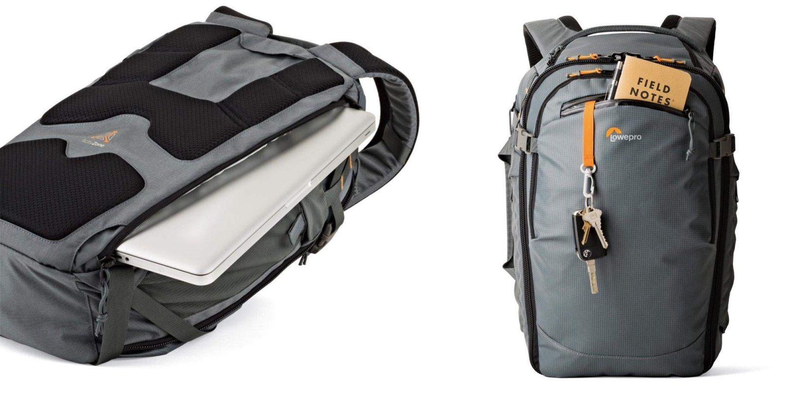 Tote a MacBook in Lowepro's $50 HighLine BP 300 AW Backpack (Reg. $130), more