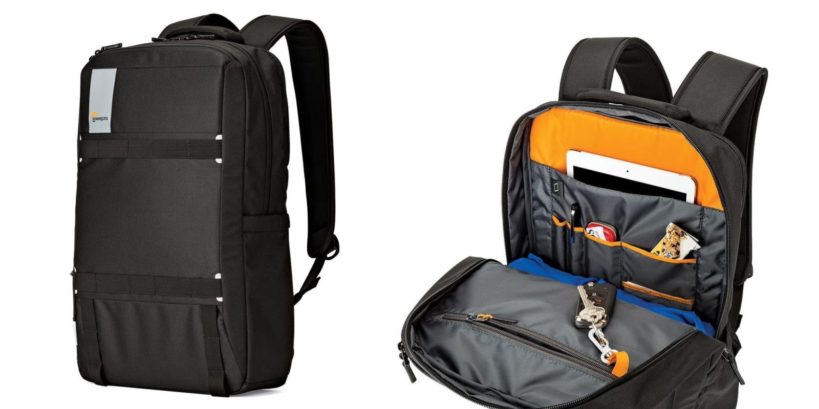 Lowepro's Urbex BP 20L Backpack has room for a 15-inch MacBook: $30 ($40 off)