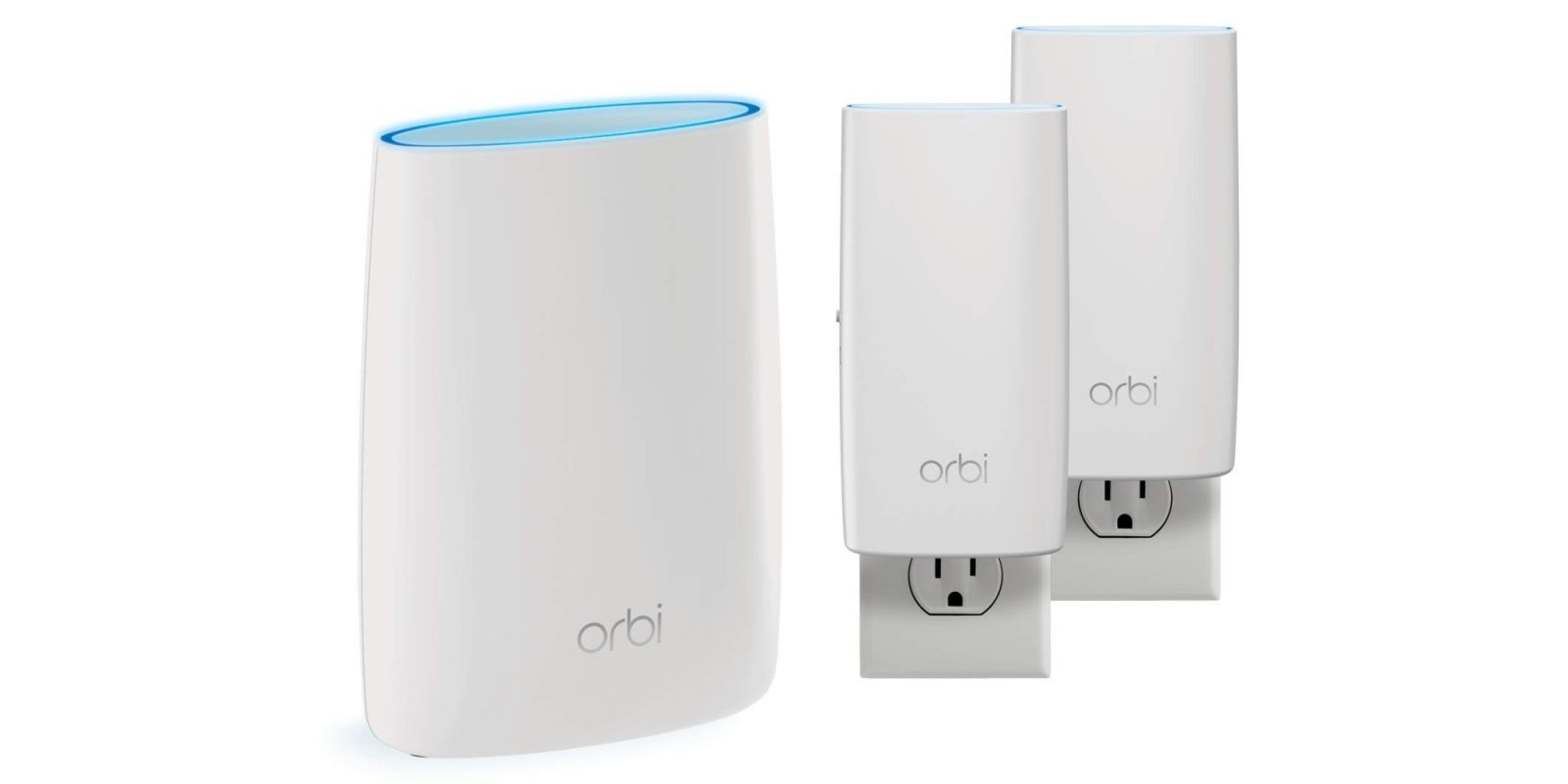 NETGEAR's Orbi 802.11ac Mesh Wi-Fi Router is $290 (Save $60), more from $250