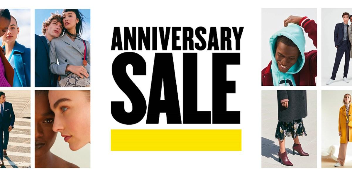 nordstrom anniversary sale for women