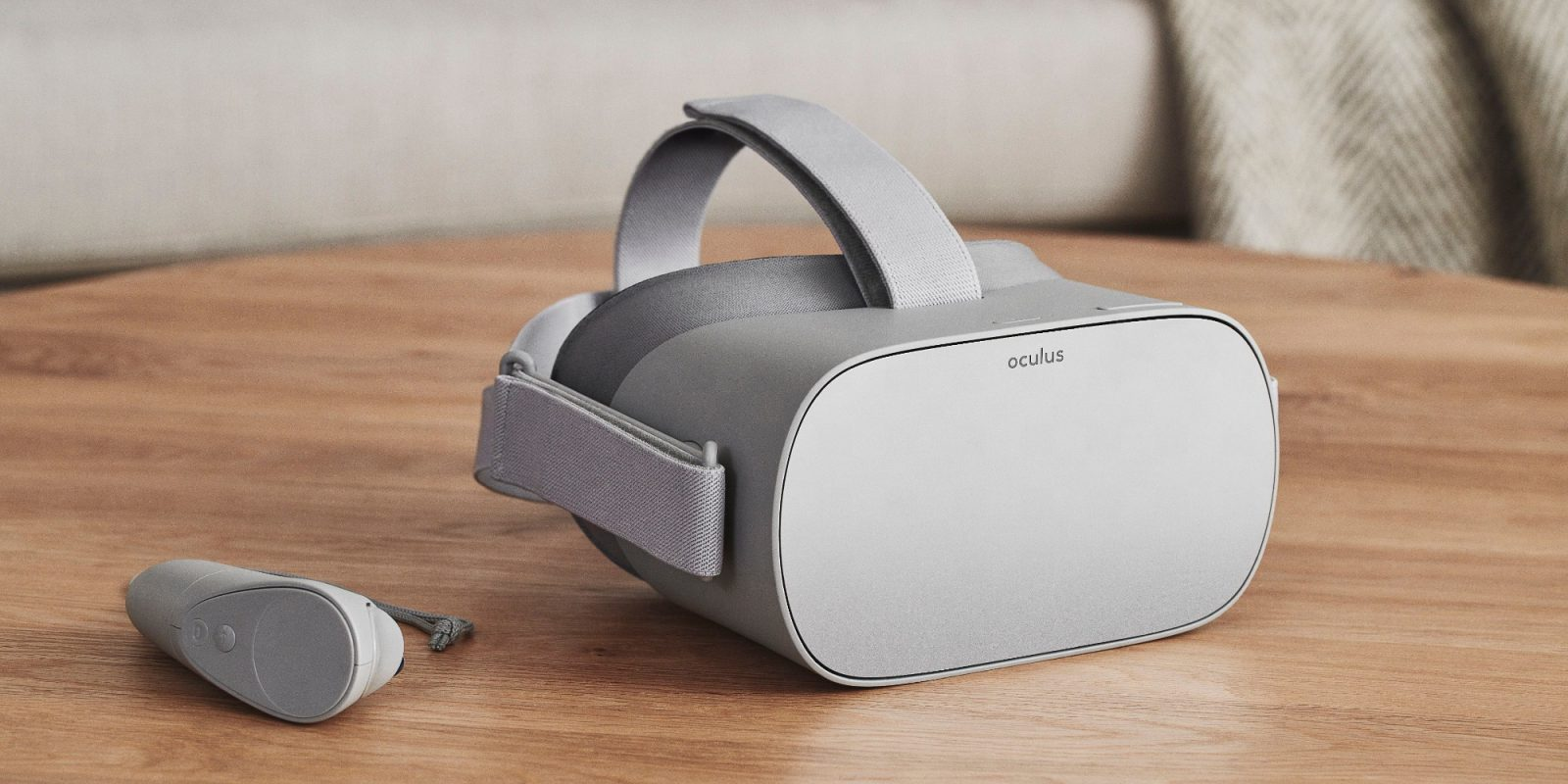 VR awaits with a new all-time low on the Oculus Go Headset at $149 ($50 off)