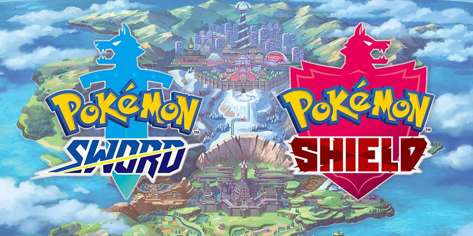 Pokemon Sword And Shield Differences 9to5toys