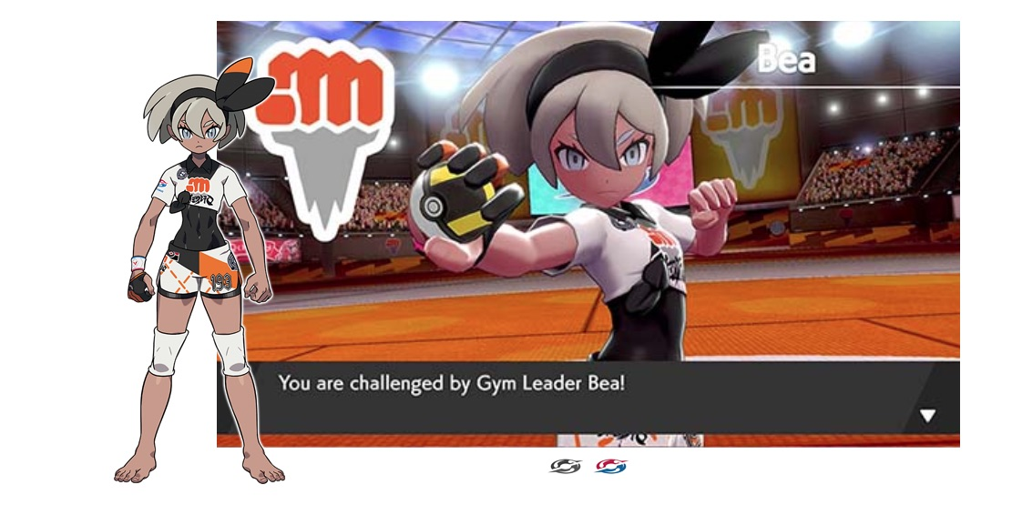 Pokemon Swordand Shielddifferences exclusive gyms and leaders