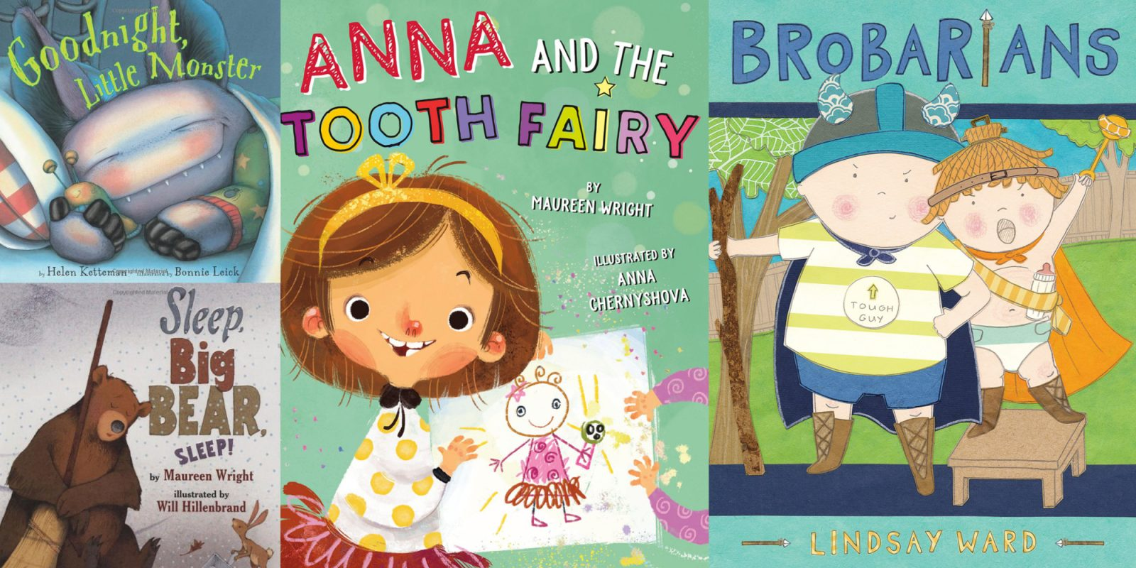 Amazon has best-selling hardcover children's books at $4 or less for Prime Day