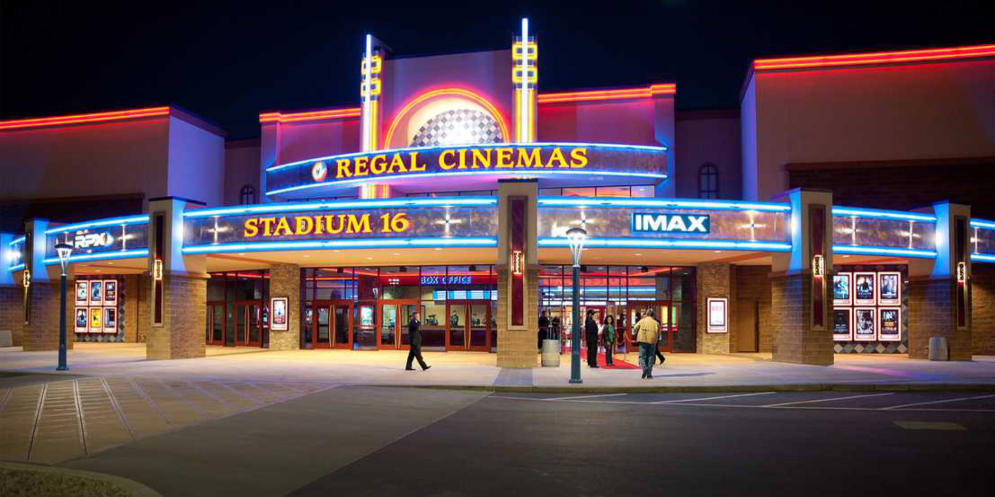 Regal Cinemas subscription