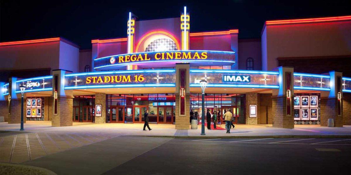 Regal Cinemas subscription