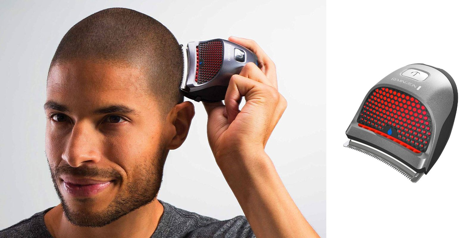 Give yourself a haircut with Remington's Shortcut Pro for $31.50 (Reg. $50)