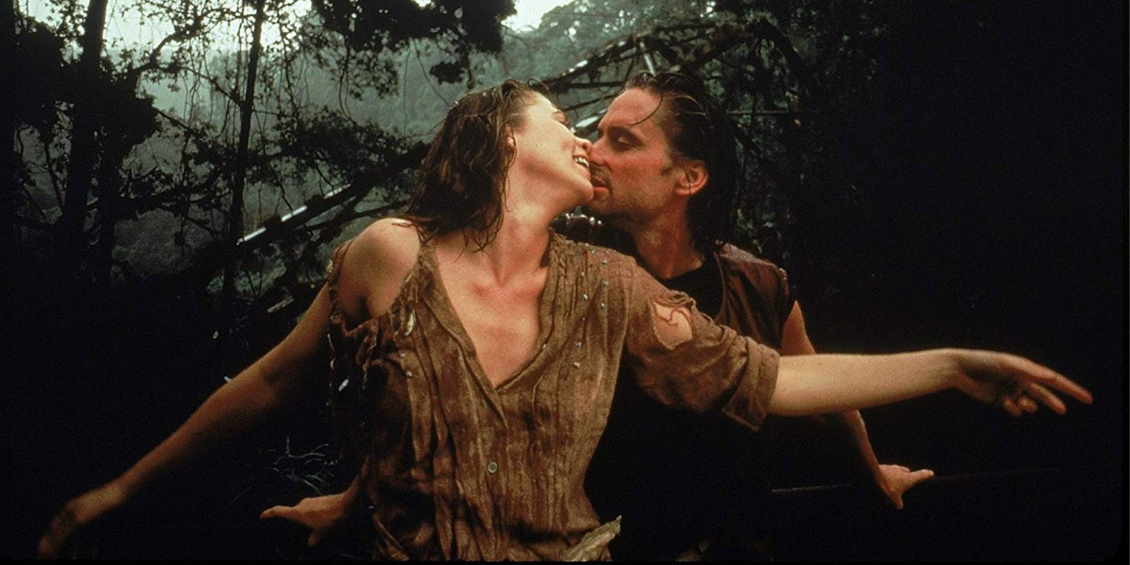 VUDU's $5 weekend sale features Romancing the Stone, Ted, Home Again, more