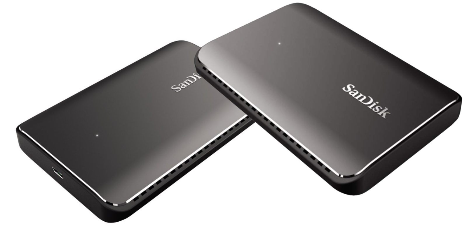 Take 20% off SanDisk's Extreme 900 Portable 480GB SSD at a