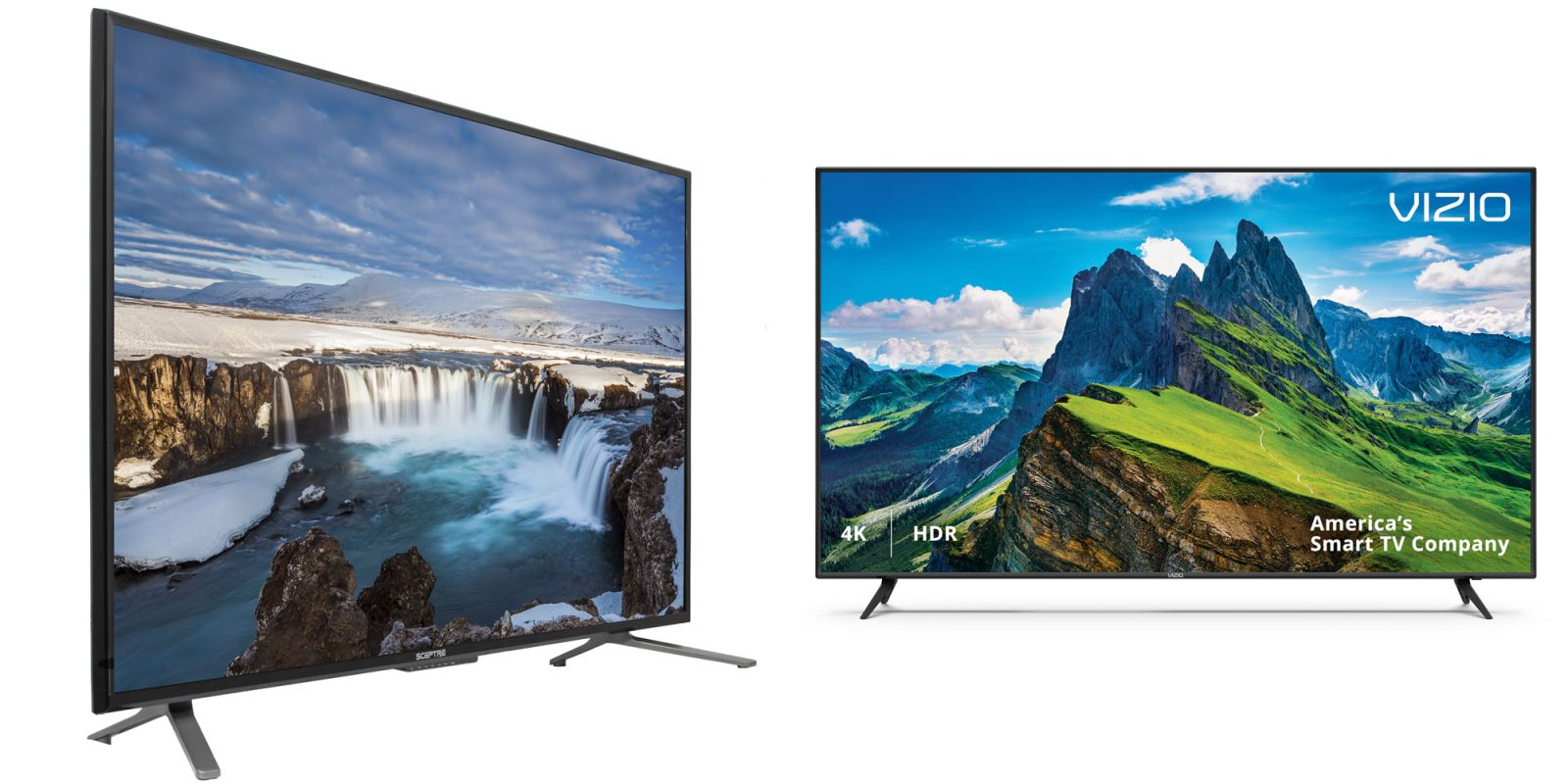 Upgrade your home theater w/ a 55-inch 4K UHDTV for $220, more