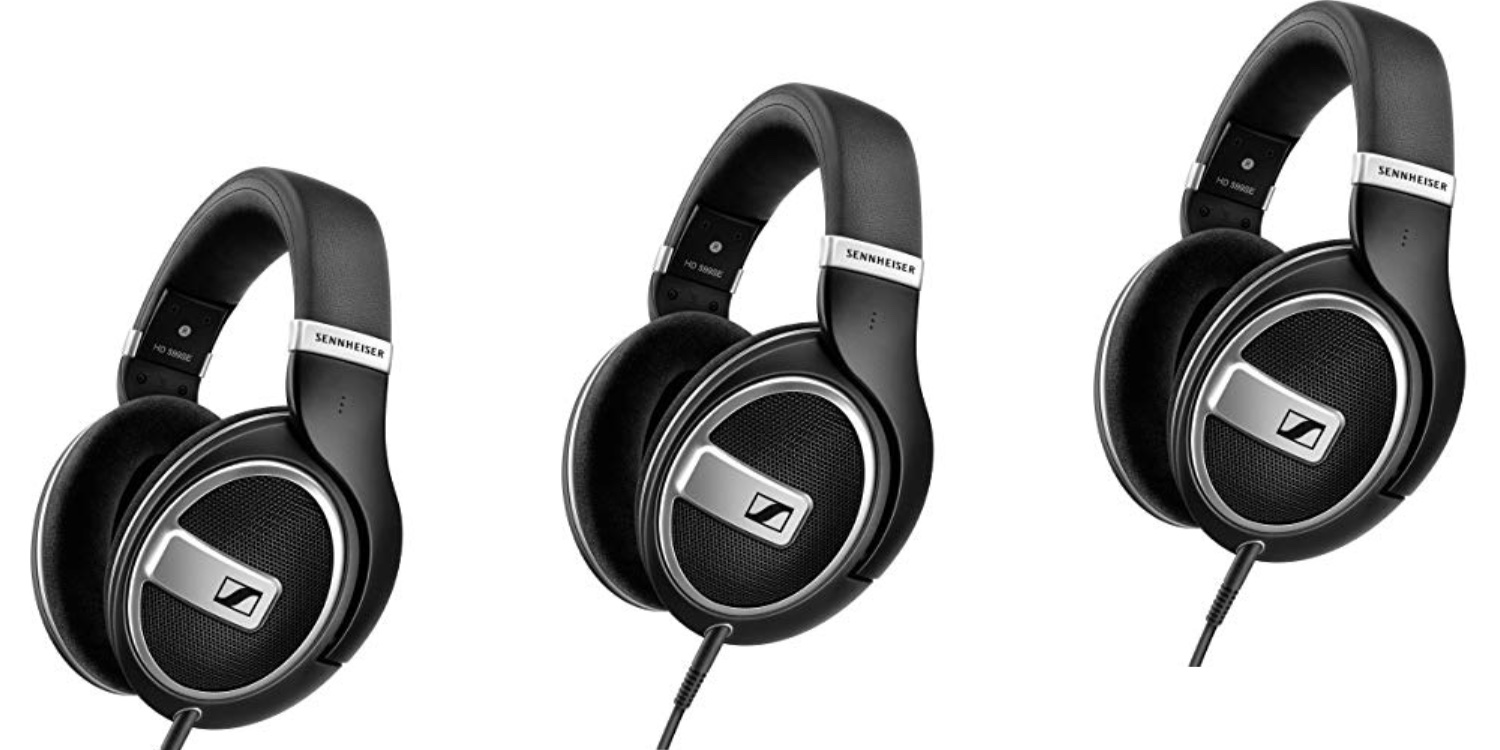 Upgrade to Sennheiser headphones at $50 off: HD 599 or 4.50 Bluetooth at $130