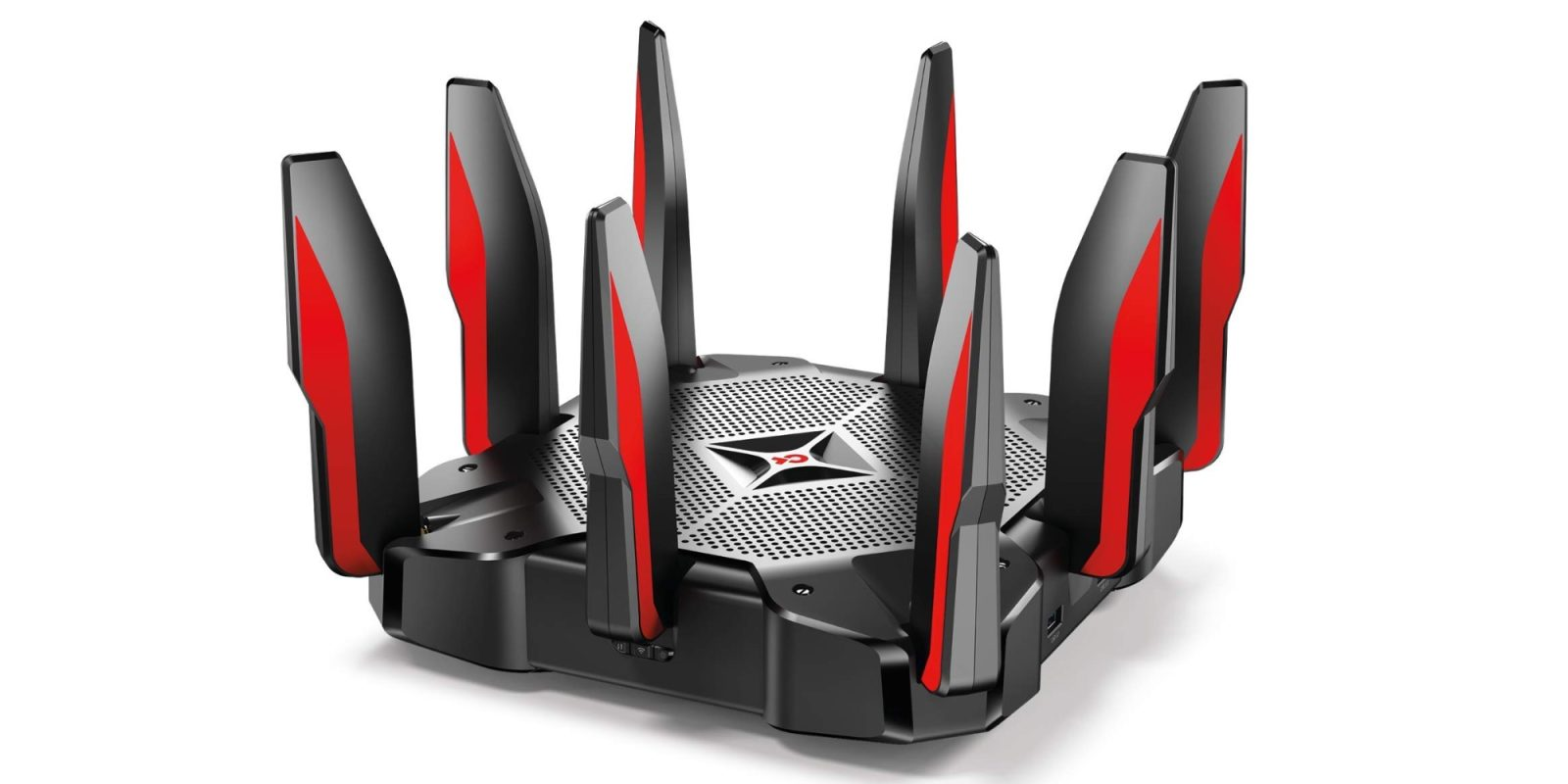 TP-Link's Tri Band 802.11ac Gaming Router gets an $80 discount, now at $270