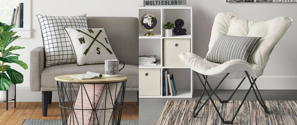 Target Gets You Ready For Back To School With Dorm Room