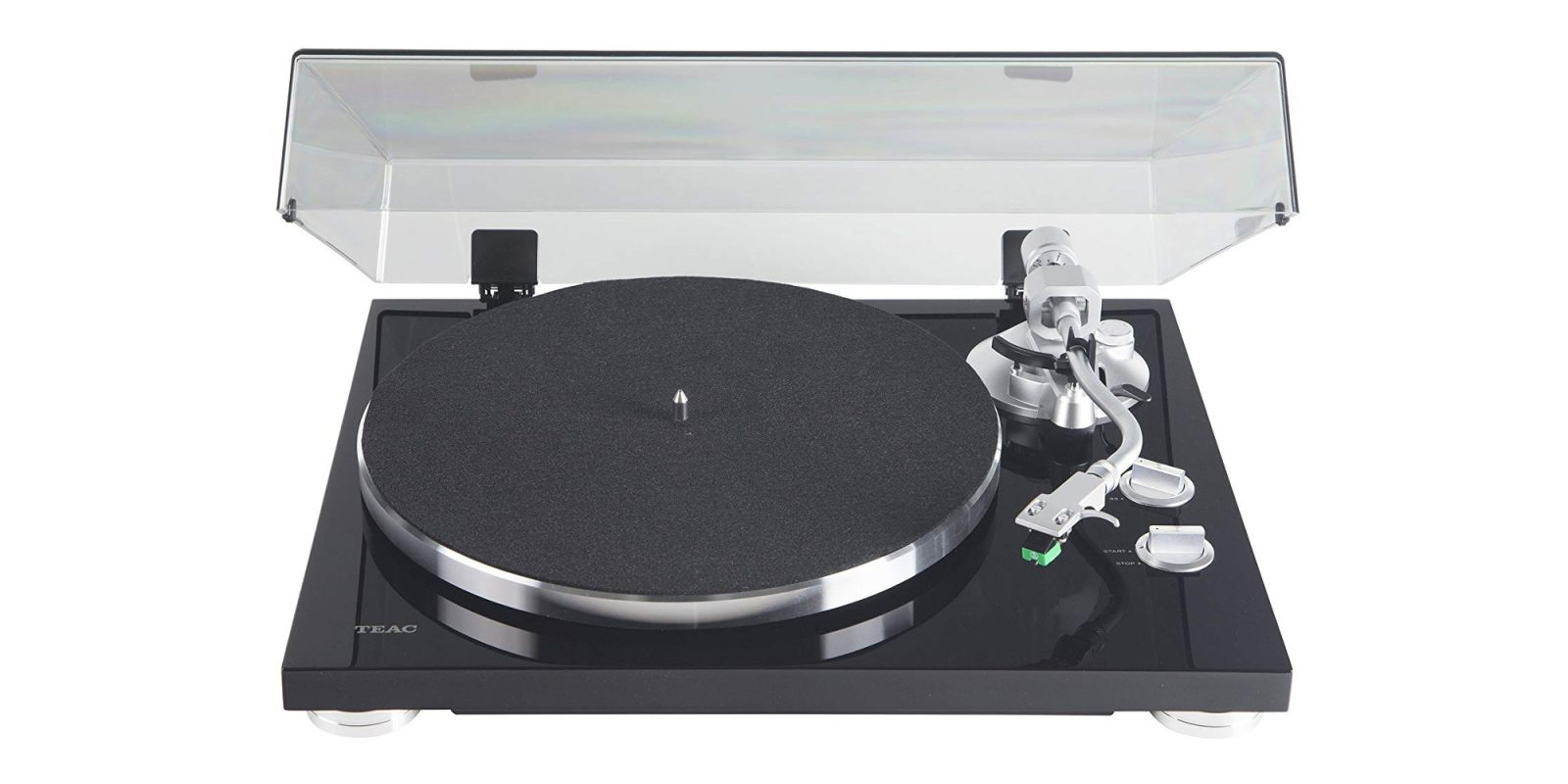 Teac's USB-equipped Turntable with die-cast platter now $169 (Reg. $230+)