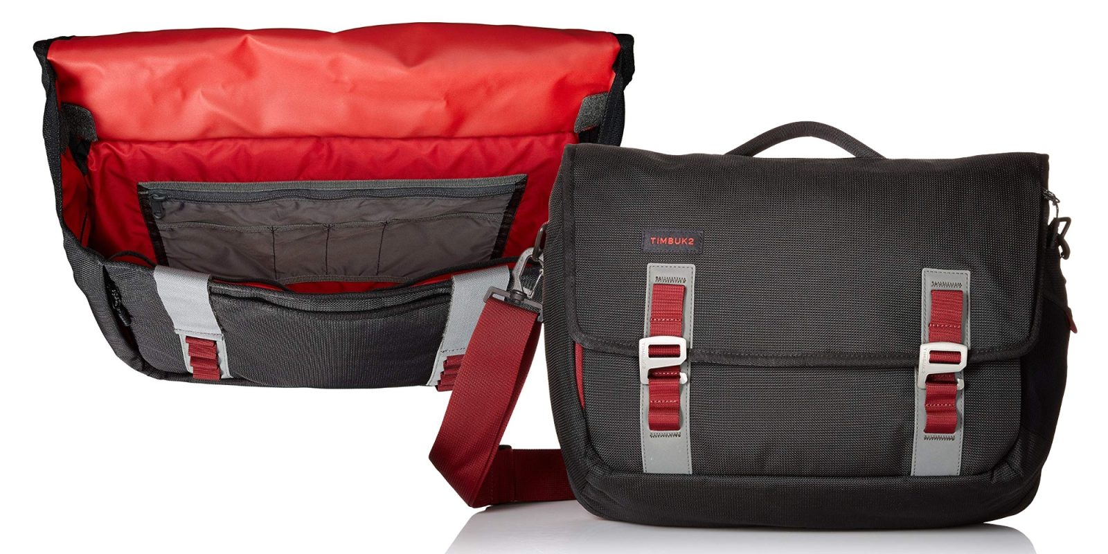 Tote your MacBook in Timbuk2's $52.50 Command Messenger Bag (New low, 30% off)