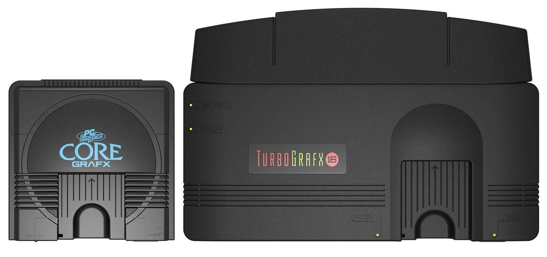 TurboGrafx-16 mini release date and pre-order