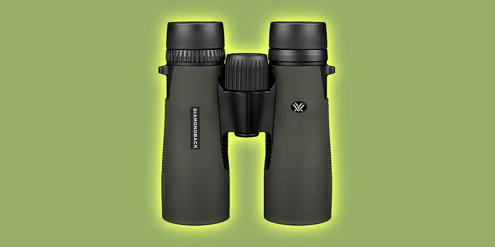 See nature up close with Vortex Optics' Prism Binoculars: $120 (Reg. $179+)
