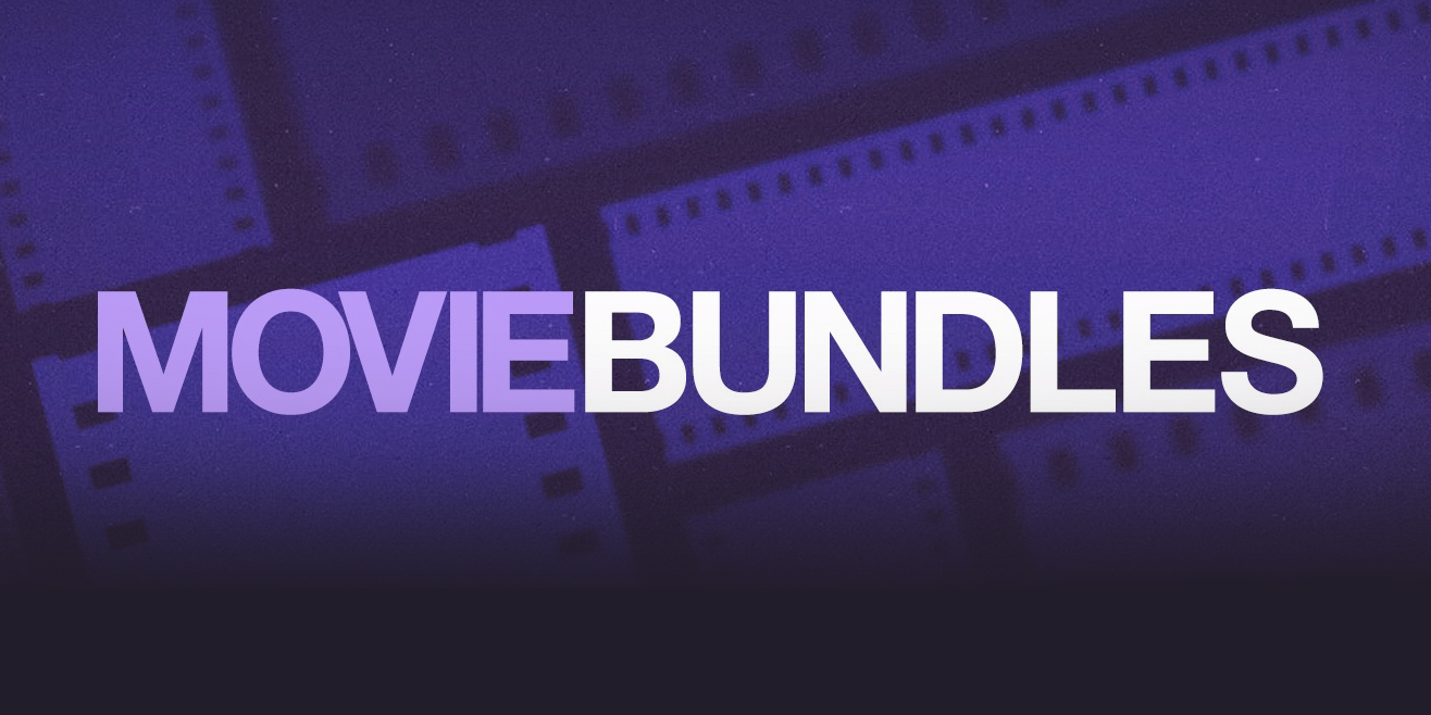 Apple launches new movie bundle sale: 10-films for $20 from each decade, more from $1
