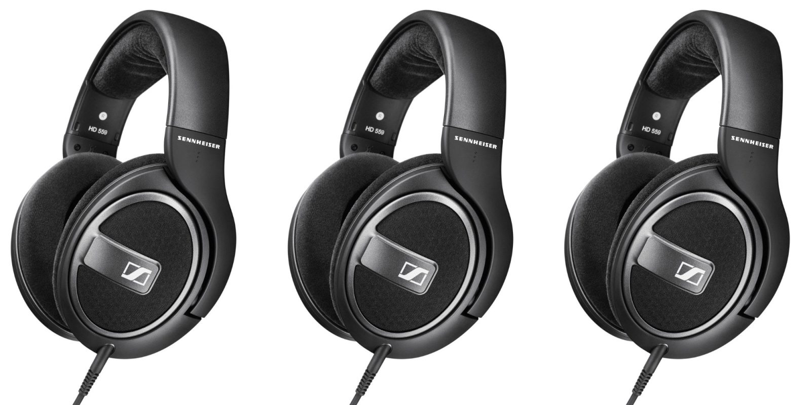 Rock out with Sennheiser's audiophile-grade $77.50 HD 559 Headphones (23% off)