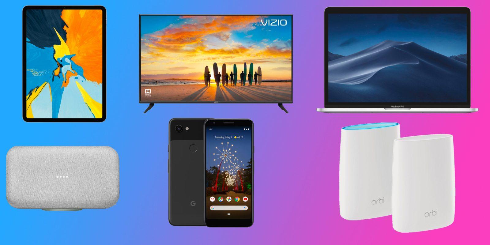 bca19d5de09 Best July 4th Deals: Save on Apple, Google speakers + phones, smart home,  more