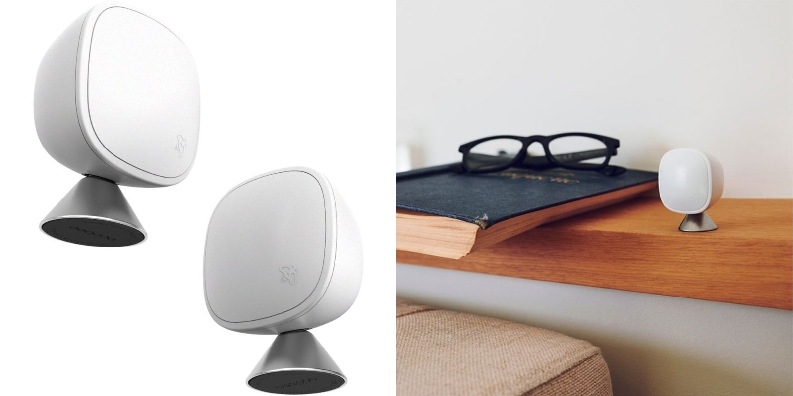 Take 24% off ecobee's new HomeKit-enabled SmartSensors at a low of $60