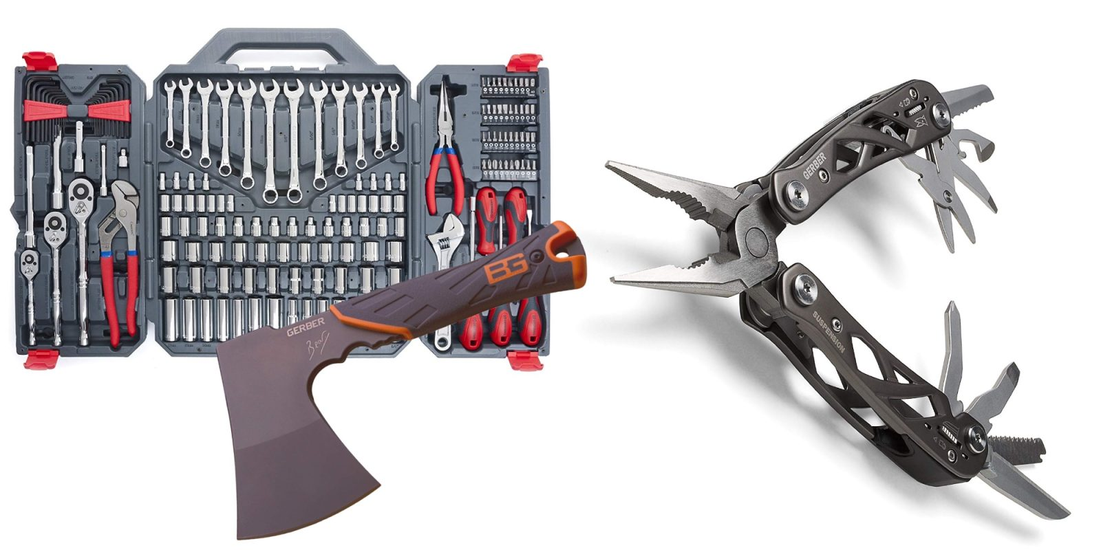Take up to 30% off Gerber multitools and more from $6 in this Prime Day sale
