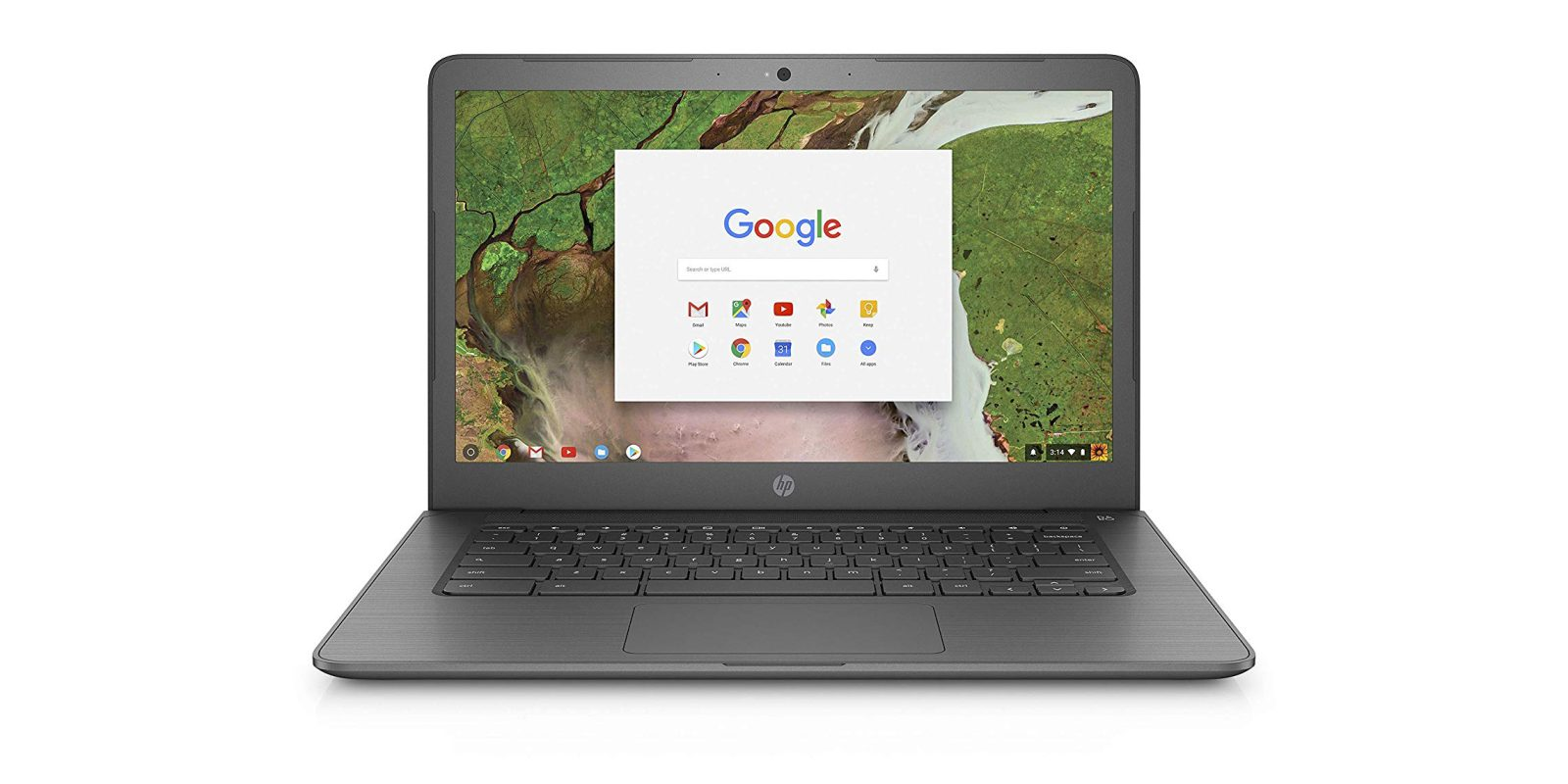 HP Chromebook 14 offers USB-C, ample storage, more for $185 (Cert. Refurb)