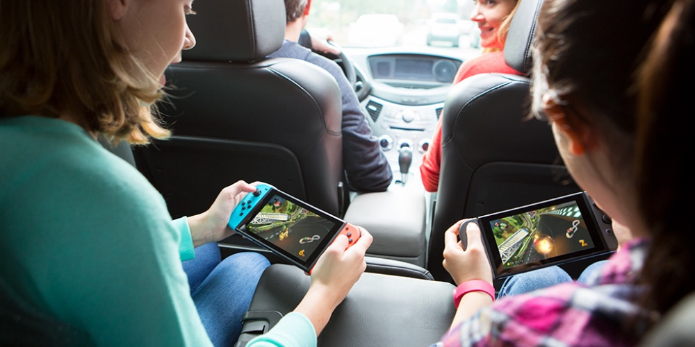 Nintendo 5G
