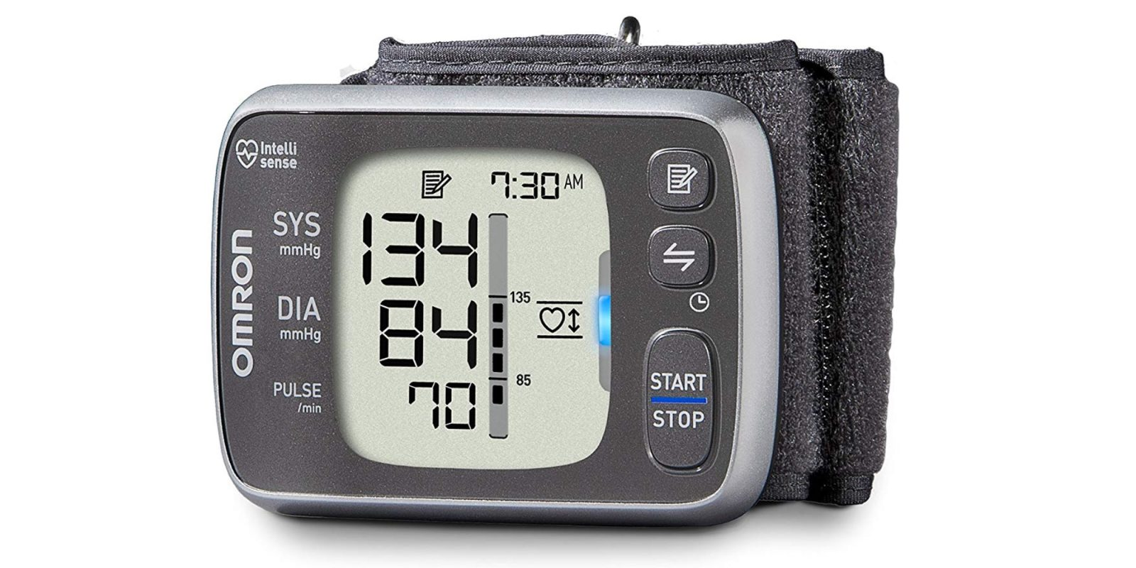 Omron 7 Blood Pressure Monitor pairs with your iPhone at 30% off, now $35