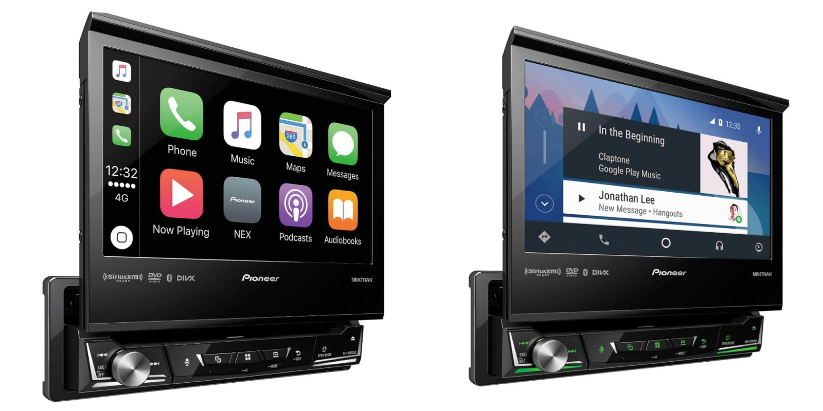 Pioneer 7 Inch Carplay Receiver Is On Sale From 318 9to5toys