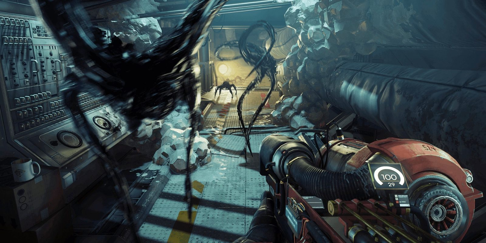 Today's Best Game Deals: Prey $6, Blasphemous $22.50, Final Fantasy X/X2 $35, more
