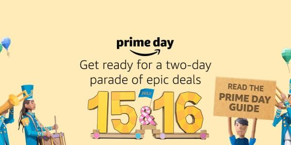 Prime Day 2019 deals
