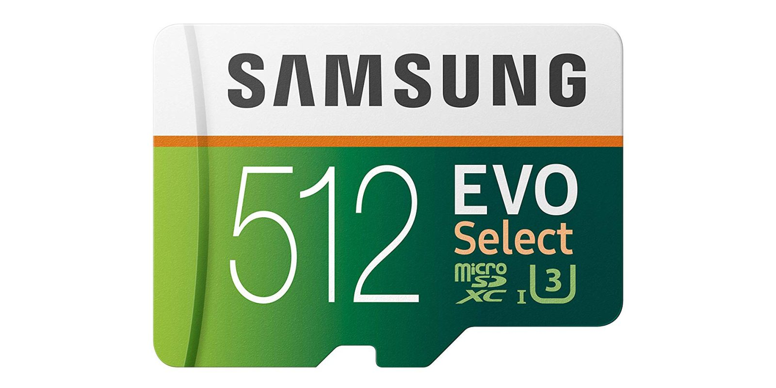 Samsung's 512GB EVO microSD card hits Amazon all-time low at $89 shipped
