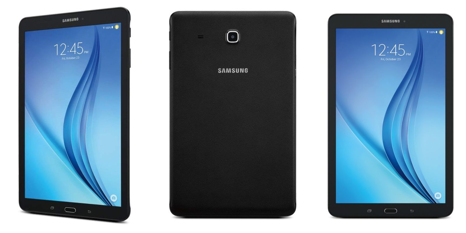 Samsung's affordable Galaxy Tab E drops to the 2019 low at $130 ($70 off)