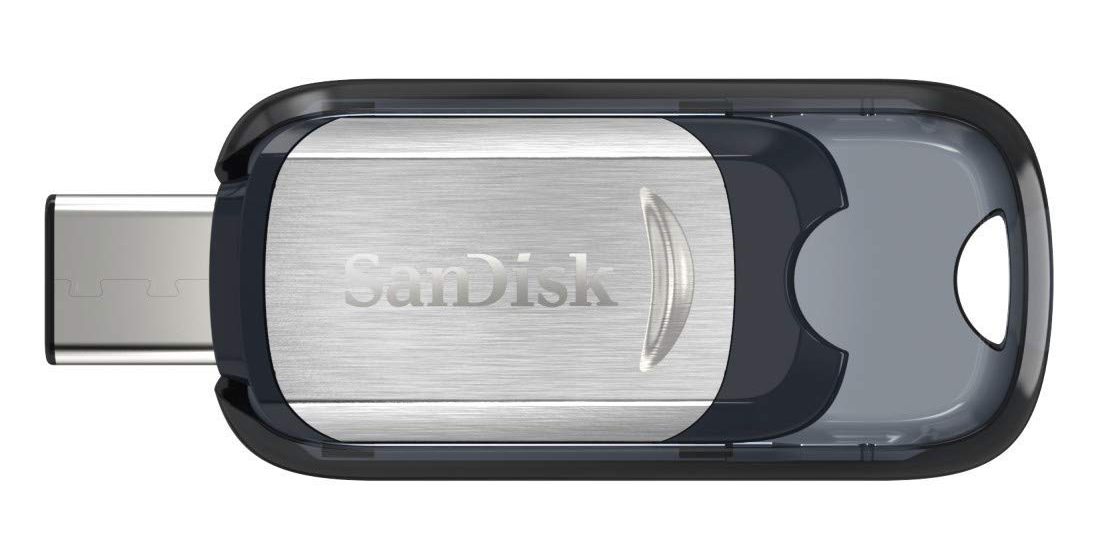 Upgrade your flash drive to USB-C with SanDisk's 64GB model, now $15