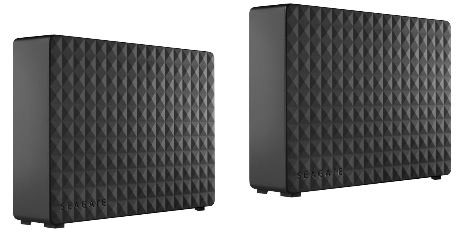 Score 4TB of Seagate storage with its desktop hard drive at a new low of $70