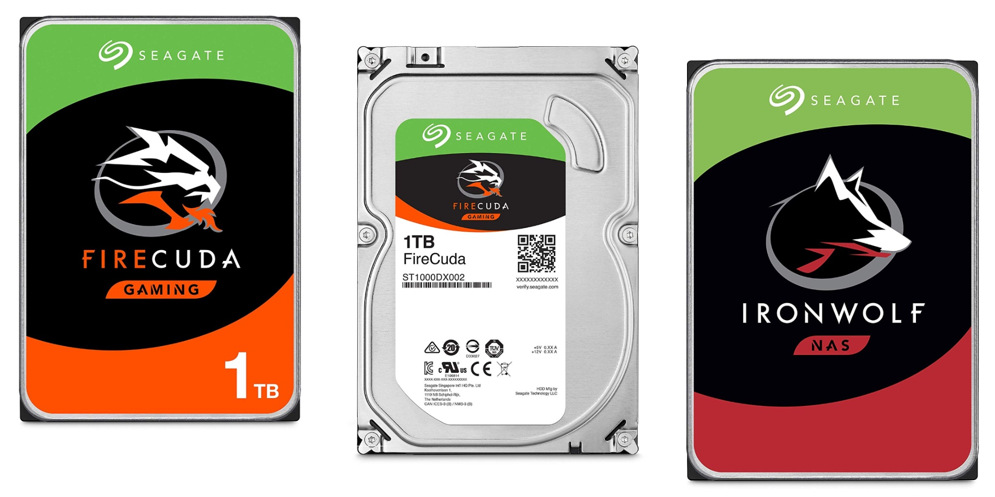 Seagate Ironwolf 10tb Hits New Low At 250 More From 60 9to5toys