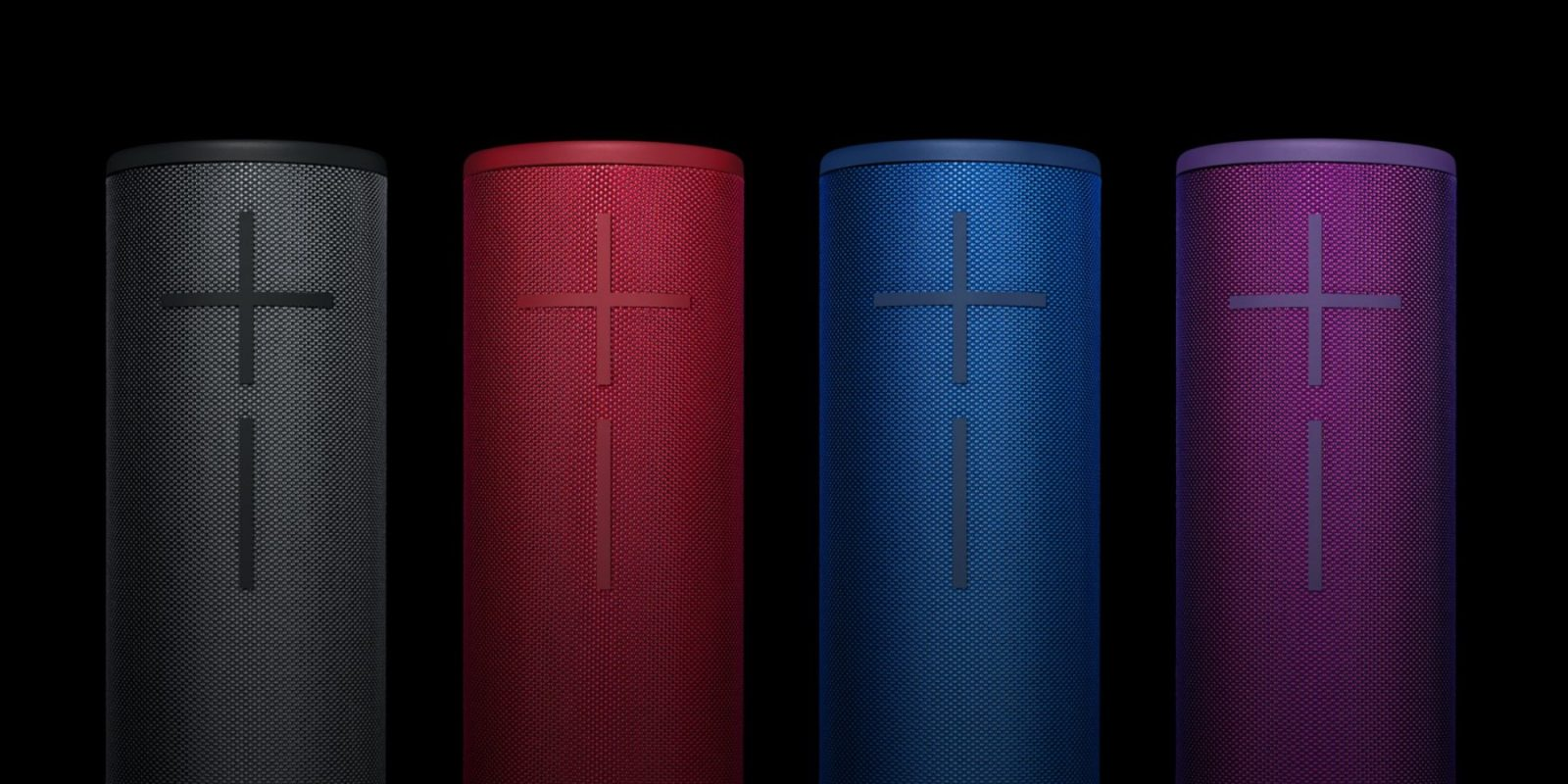 Ultimate Ears' BOOM 3 and MEGABOOM 3 Speakers get up to 20% discount from $120