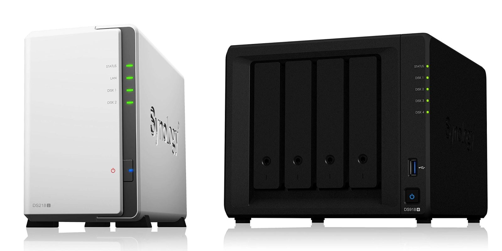 Synology's 2-Bay NAS hits new $119 all-time low for Prime Day + more from $5