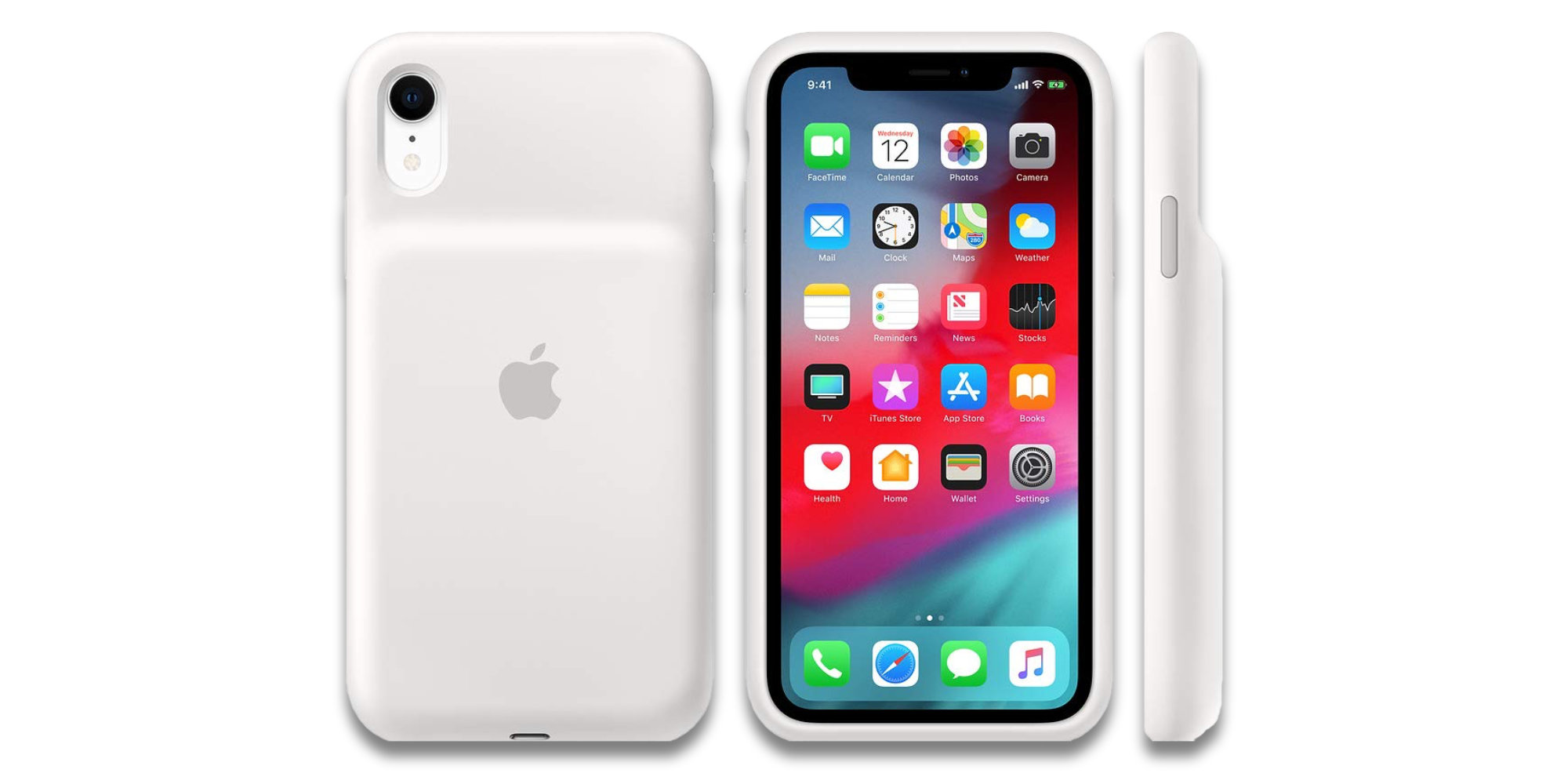 Apple's iPhone XR Smart Battery Case returns to Amazon low: $102 (Reg. $129)