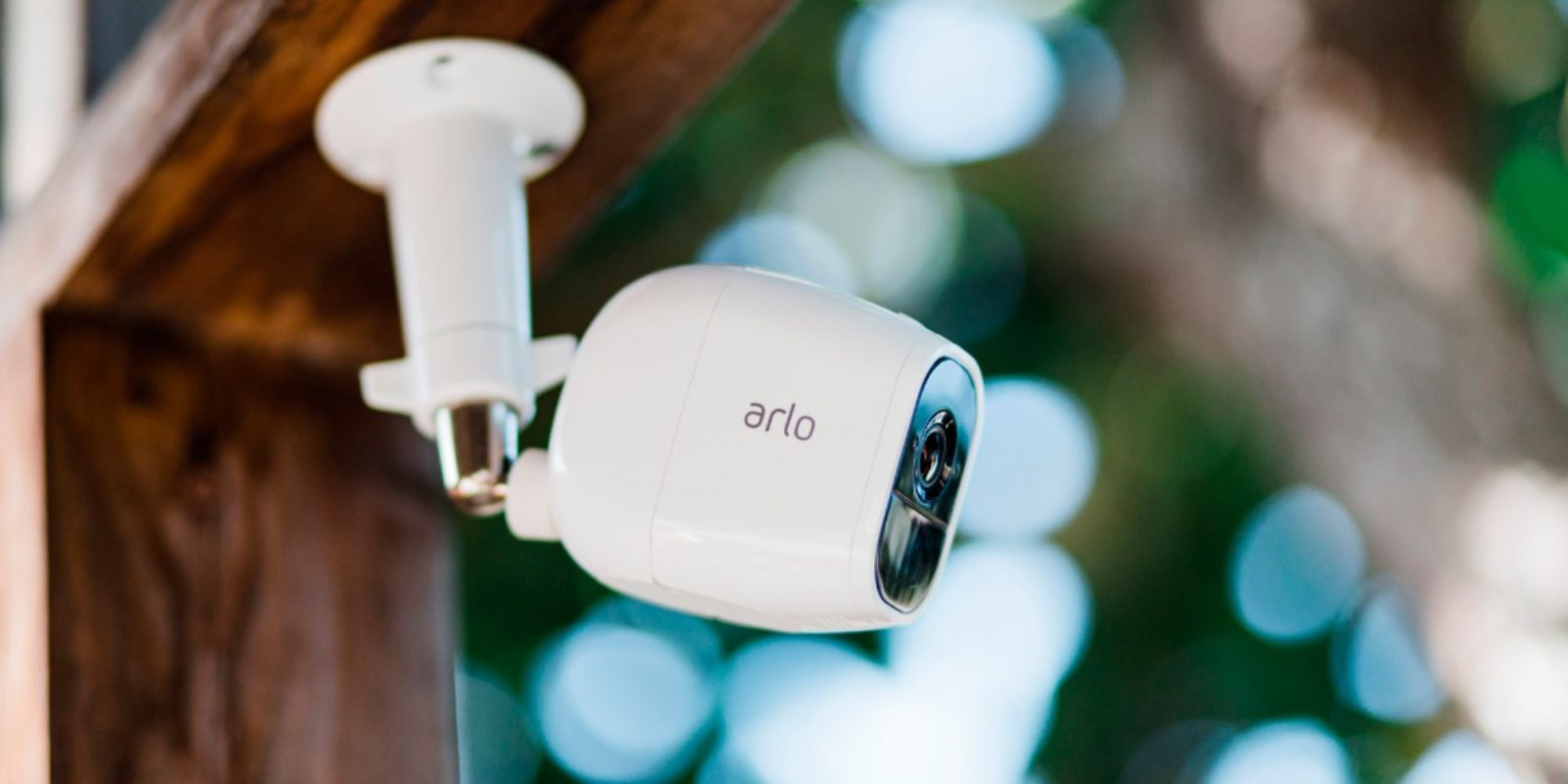 Arlo HomeKit camera starter kit drops to its best price in months